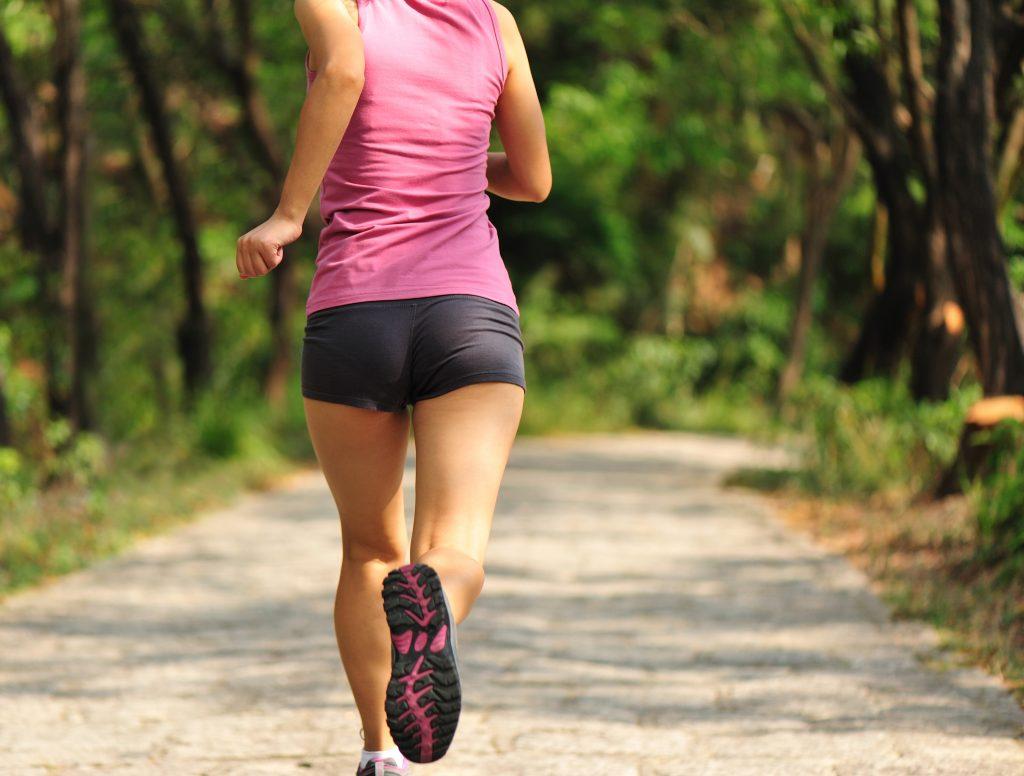 les bienfaits du jogging