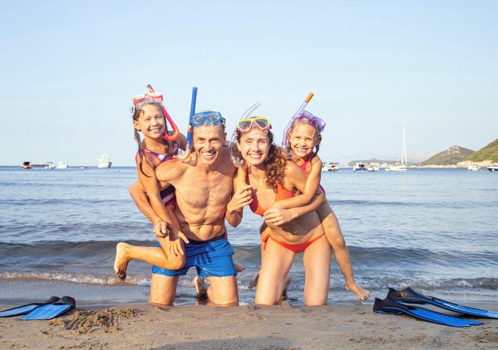 8 conseils pour un voyage en Guadeloupe au top avec les enfants