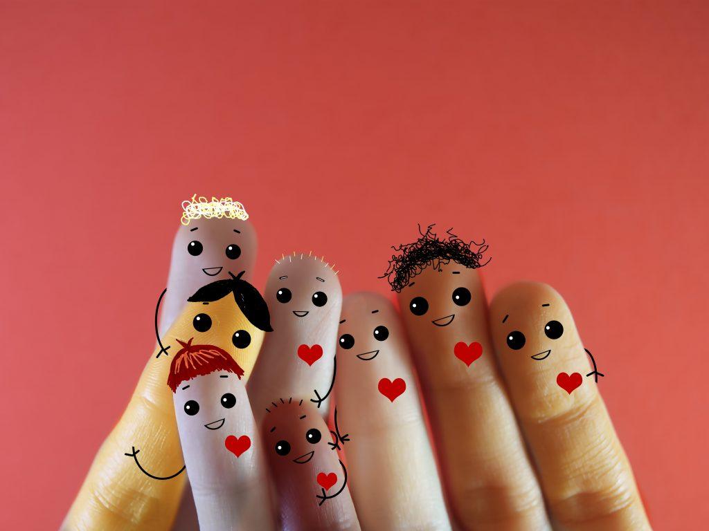 4 clés pour une meilleure relation avec les autres
