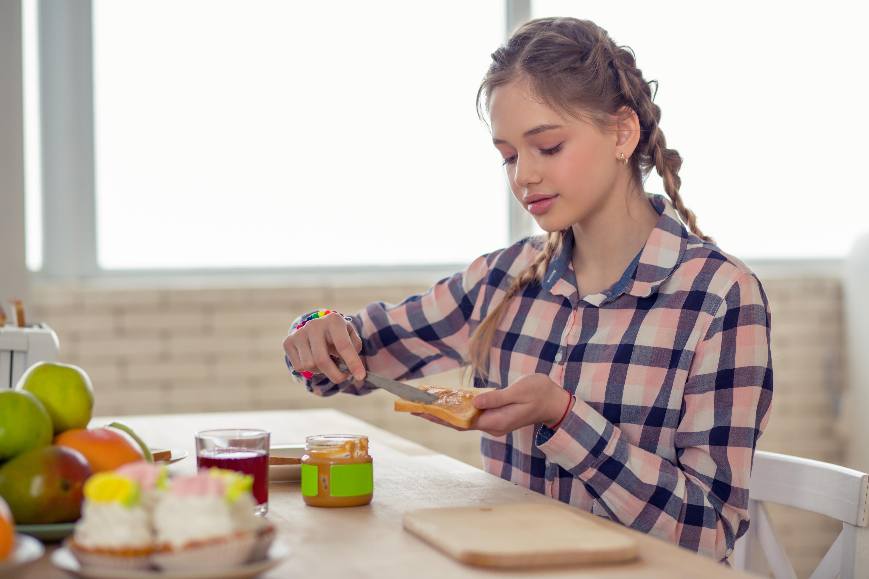Repas rapides et équilibrés pour mon ado qui rentre déjeuner seul