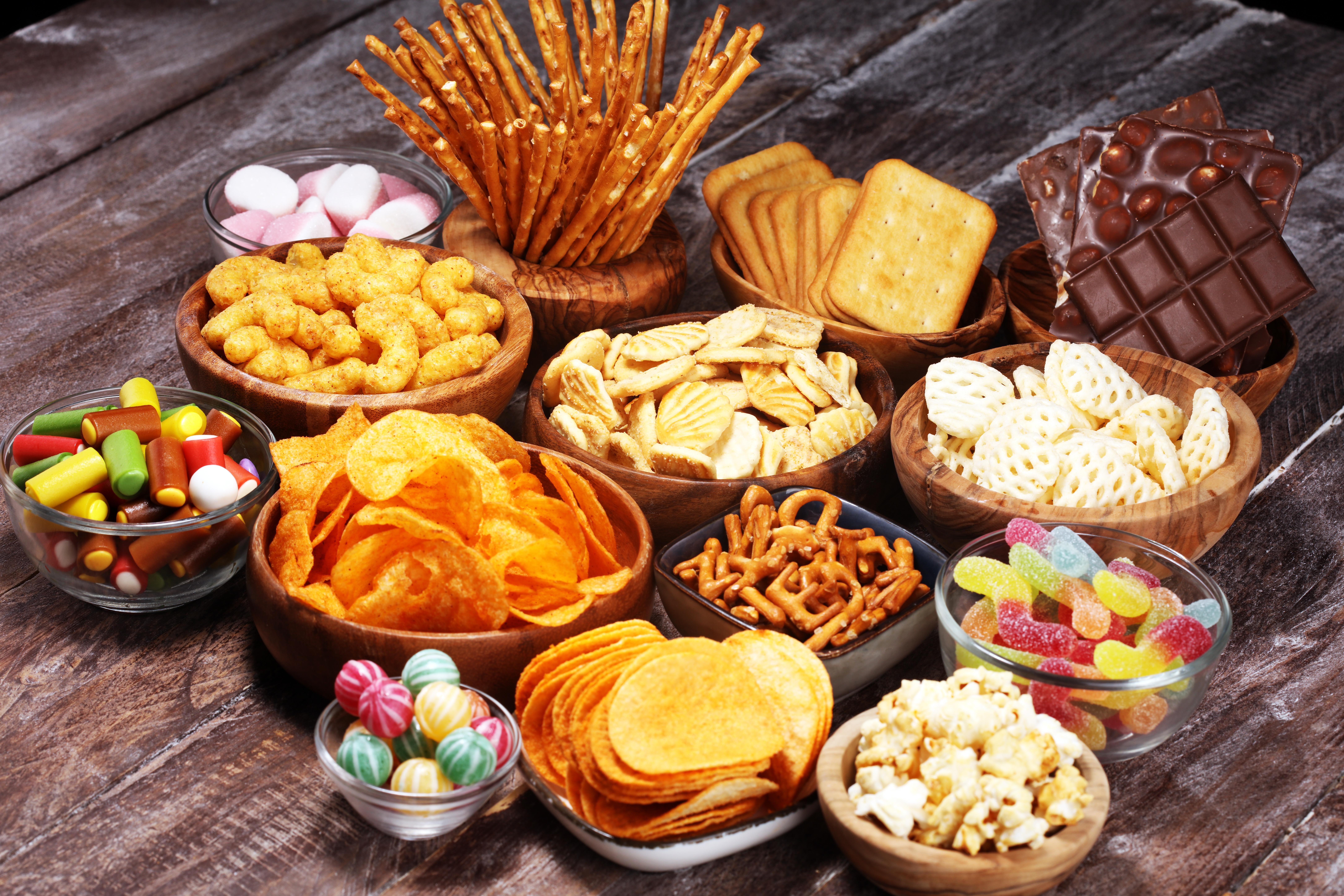 Comment Organiser Un Party D Ado un buffet « qui le fait ! » pour un anniversaire d'ado trop