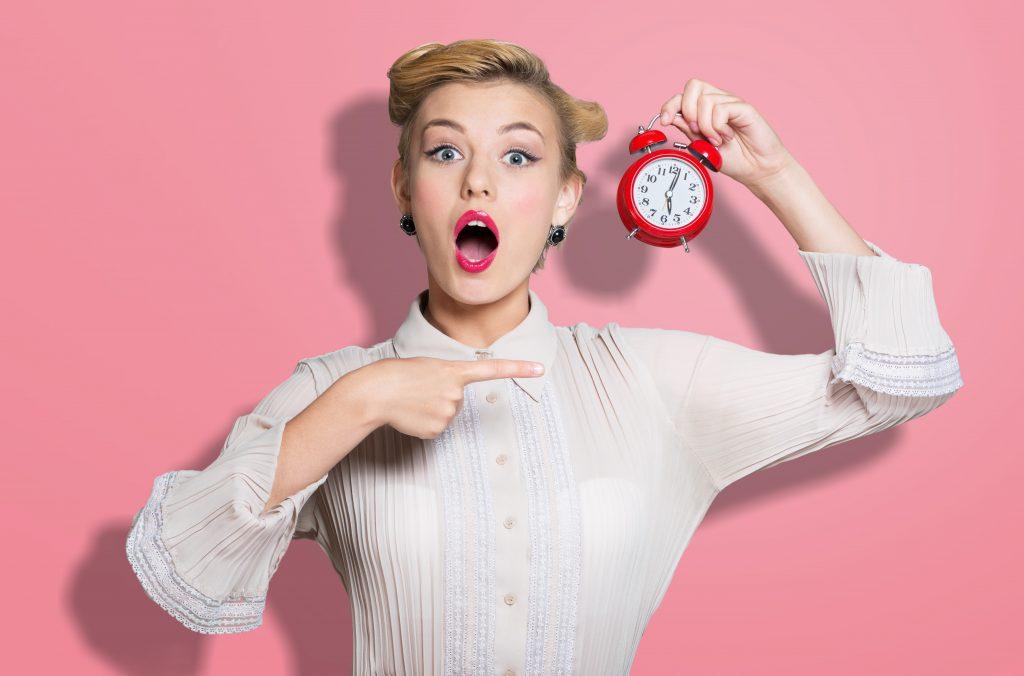 5 trucs à faire pour mieux gérer son temps