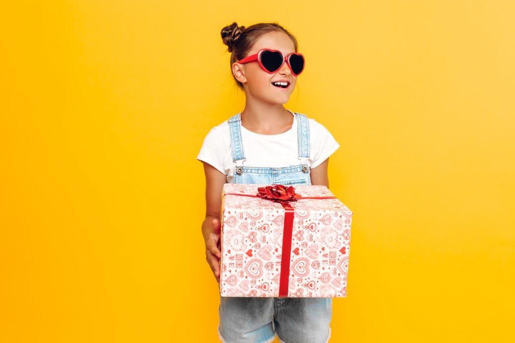 Cadeaux qui devraient plaire à un ado !