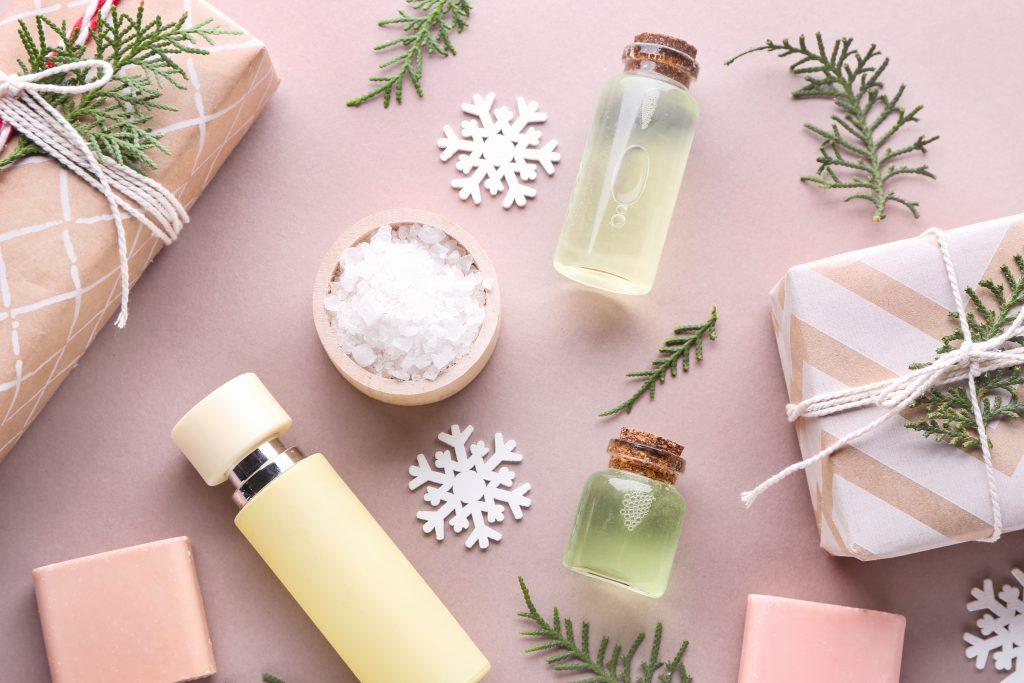 Les produits cosmétiques bio, pour prendre soin de soi !