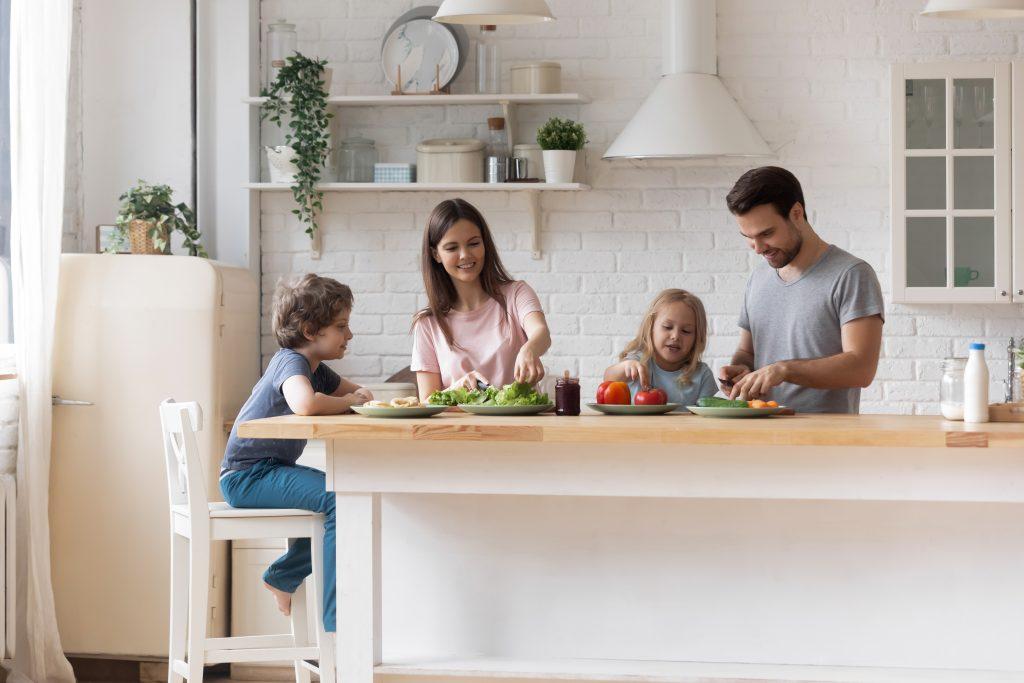 Les 3 astuces pour se simplifier les repas de la semaine