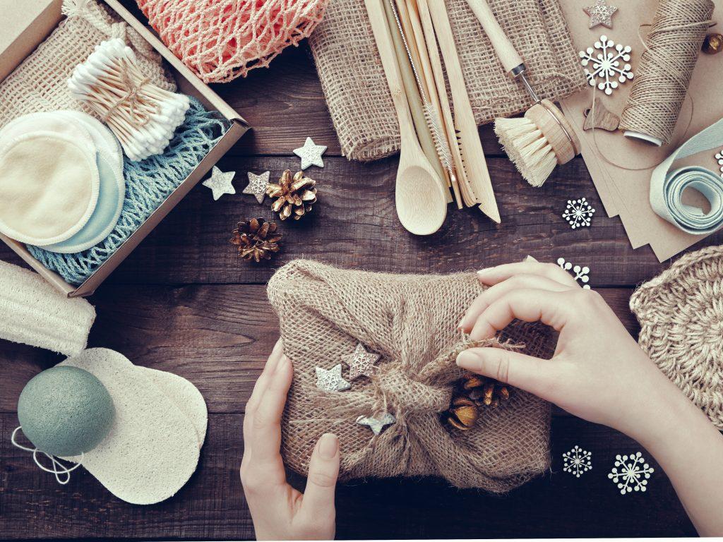 10 idées de cadeaux écologiques, éthiques ou eco-friendly