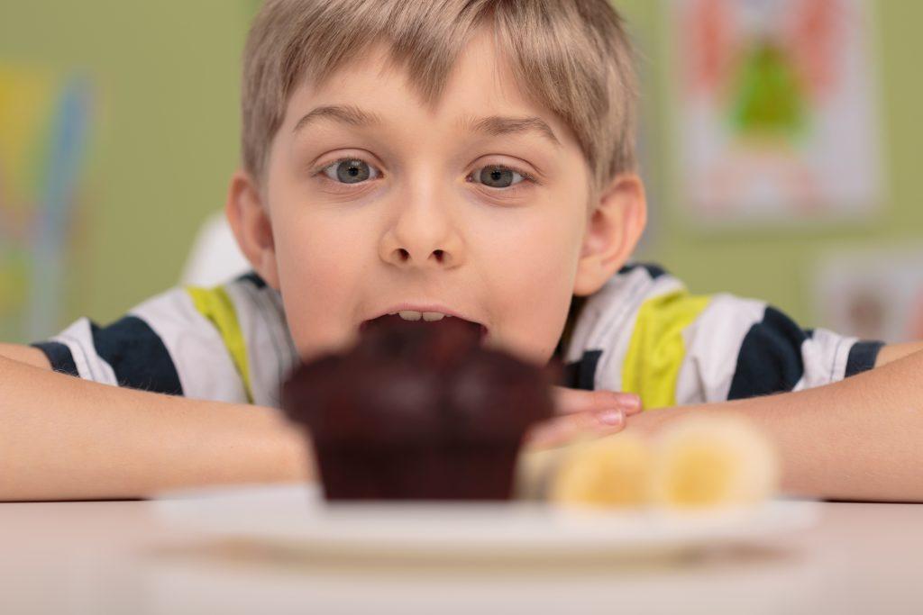 Les 3 gâteaux simplissimes pour un goûter fruité