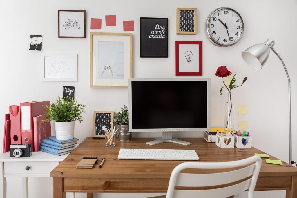 Les 10 trucs pour ne plus avoir un bureau en pagaille