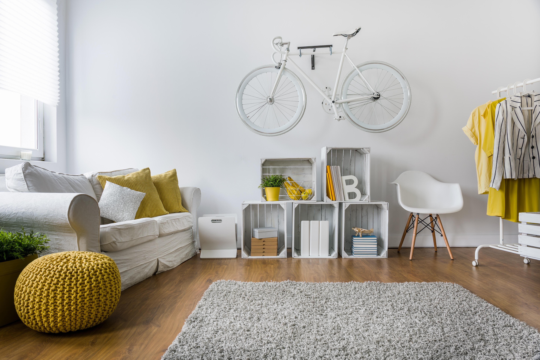 Comment relooker son salon avec un petit budget ?