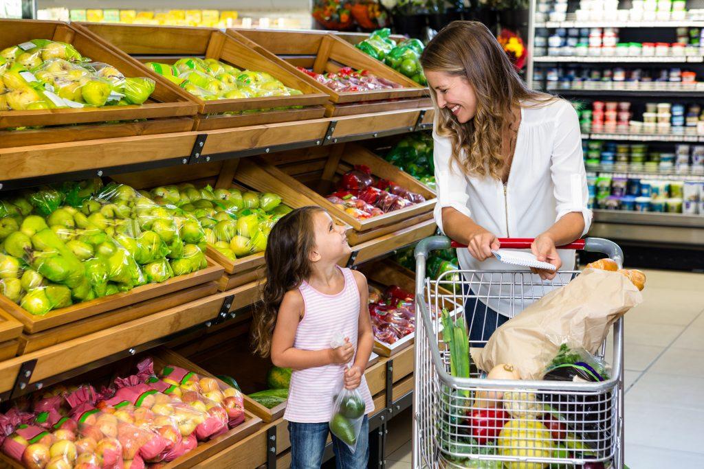 La liste des courses à télécharger