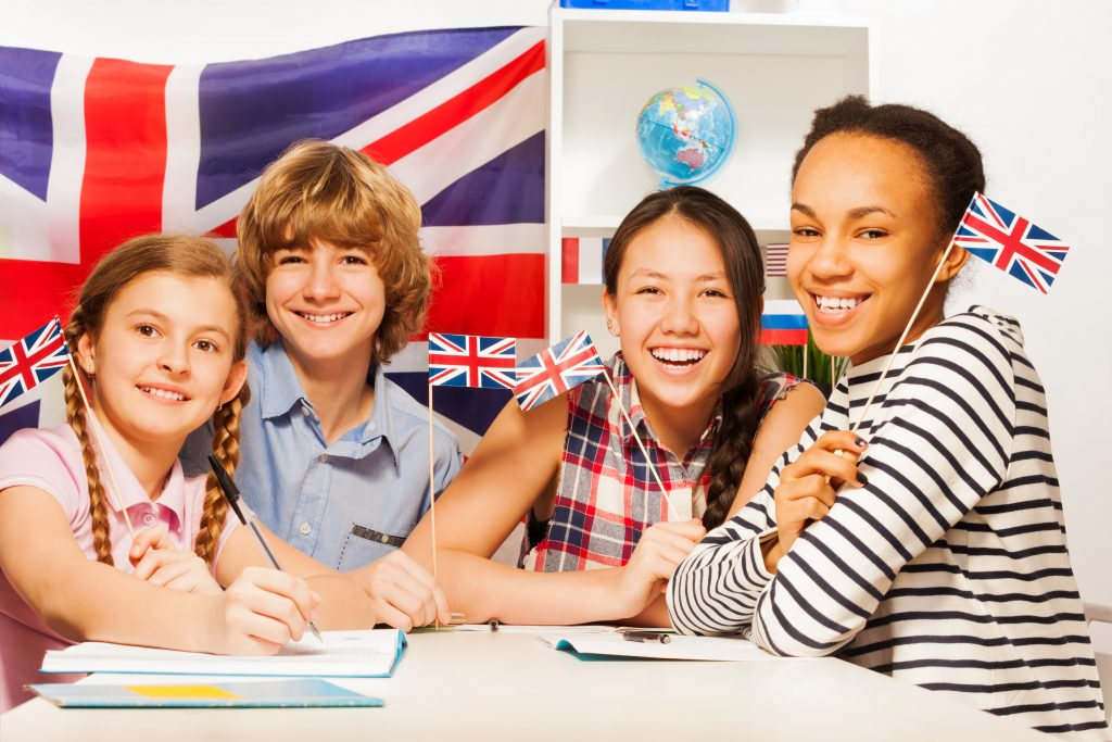 Les 5 bonnes raisons d'envoyer son enfant en séjour linguistique