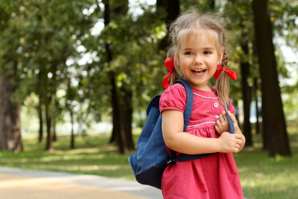 Les 3 trucs à faire pour que se passe au mieux la rentrée en maternelle, au CP ou au collège de votre enfant !