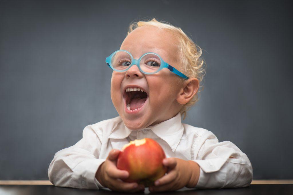 10 conseils bien vus si vos enfants ont des lunettes