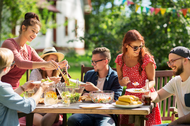 Idées pour des repas faciles et rapides en été
