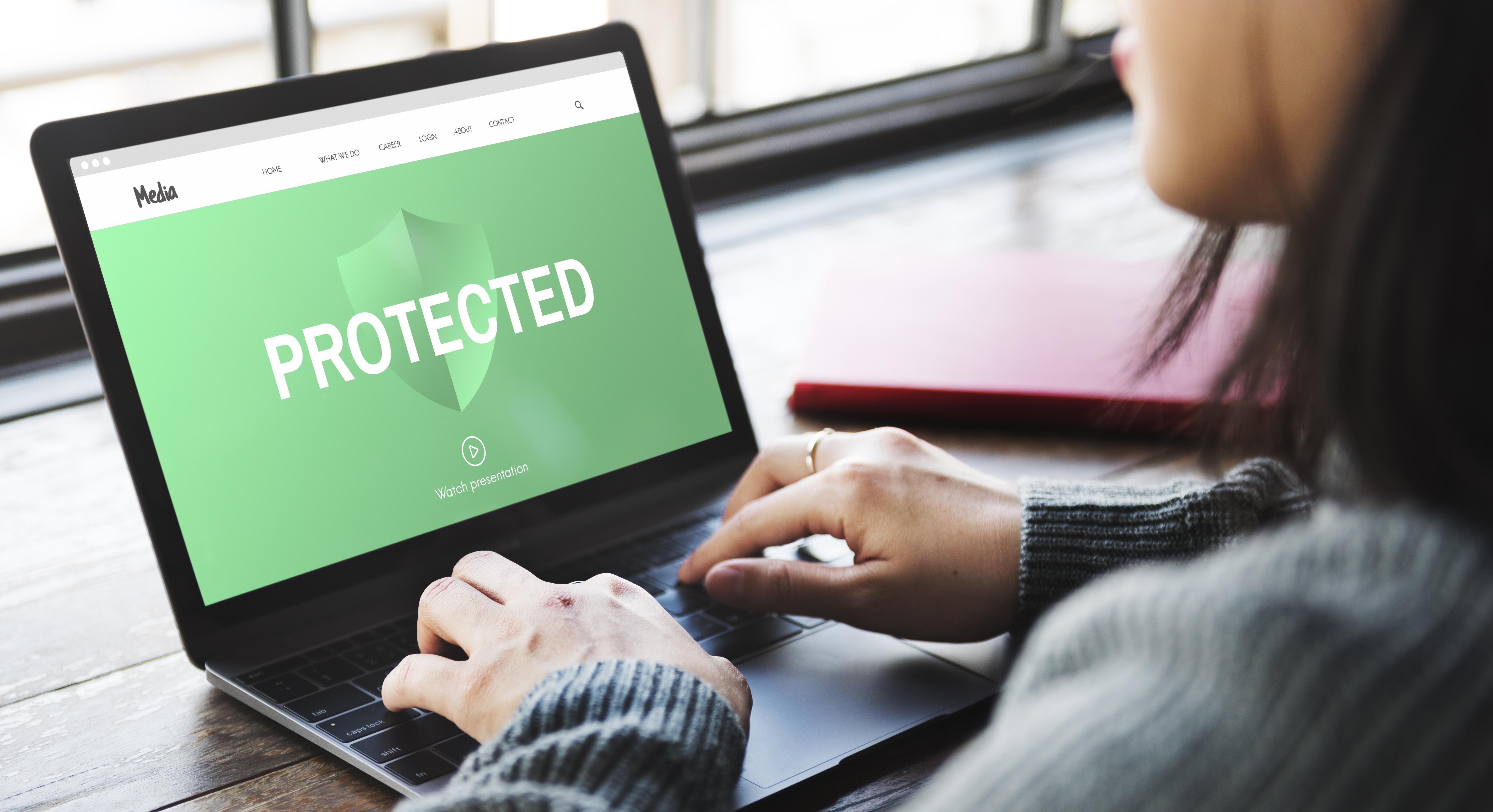 Protéger mon ordinateur et mes enfants