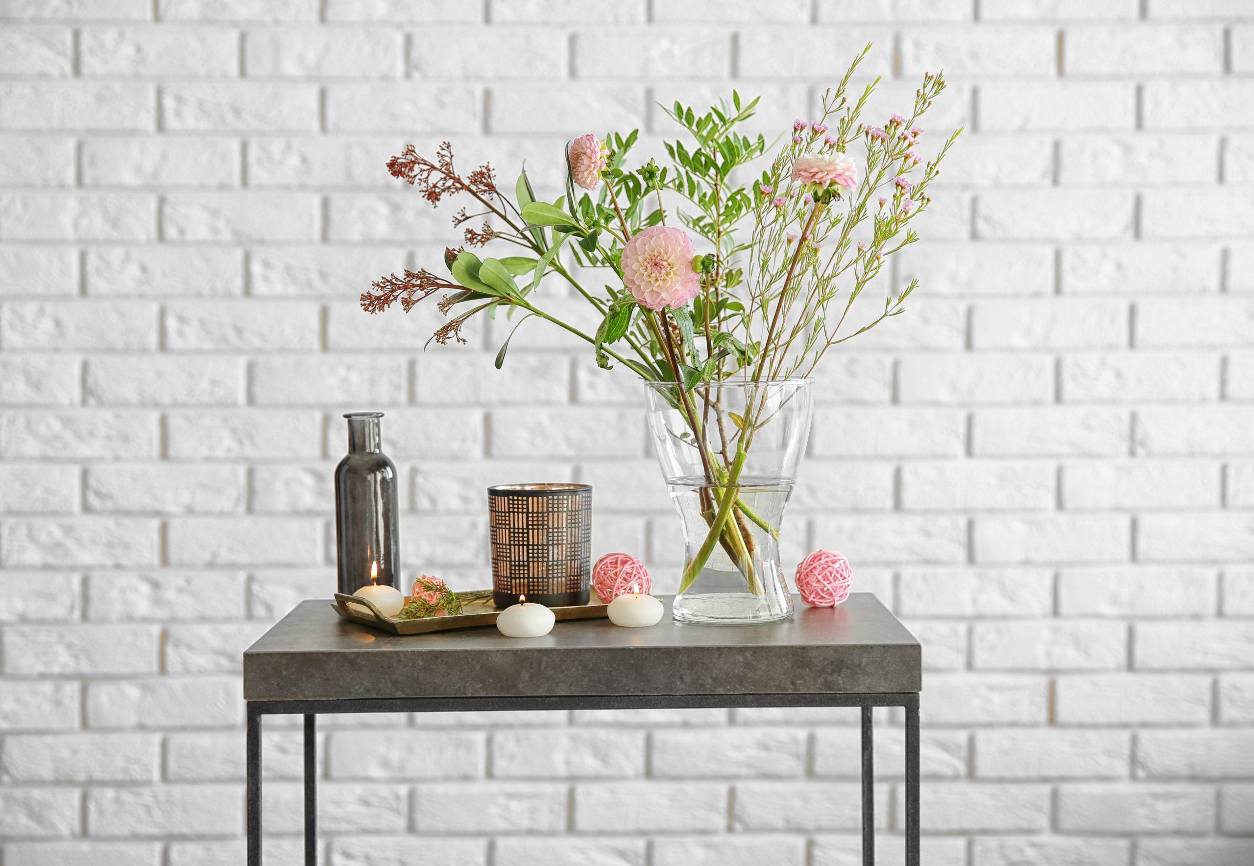 Les 5 raisons pour lesquelles avoir des fleurs ou des plantes chez soi, ça change tout !
