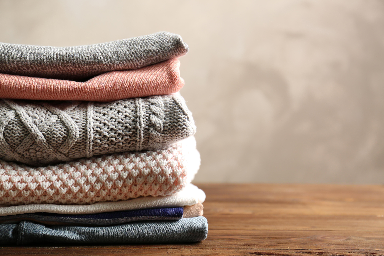 Comment bien ranger ses vêtements hors-saison