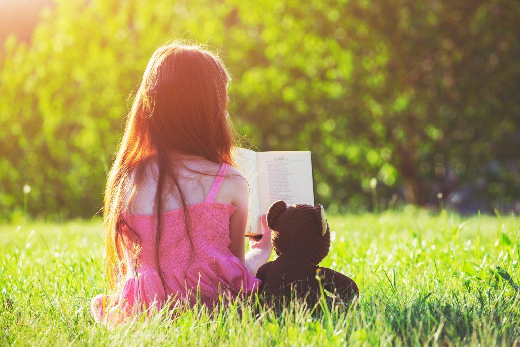 Lectures de la rentrée pour rassurer nos petits écoliers de maternelle !