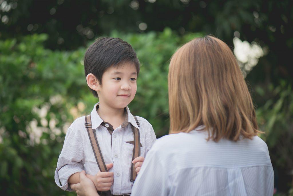 10 trucs pour que votre enfant vous écoute !