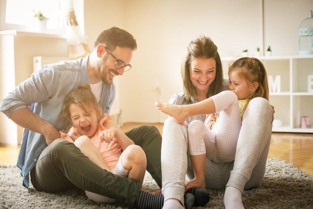 5 trucs faciles pour mettre en place l'éducation positive avec ses enfants