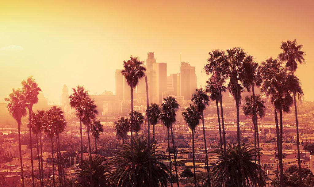 4 jours à Los Angeles en famille # Downtown, Olvera Street