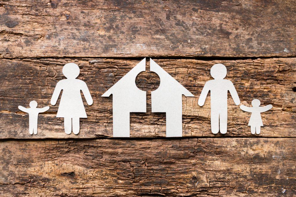 La garde alternée de mes enfants sans fausse note