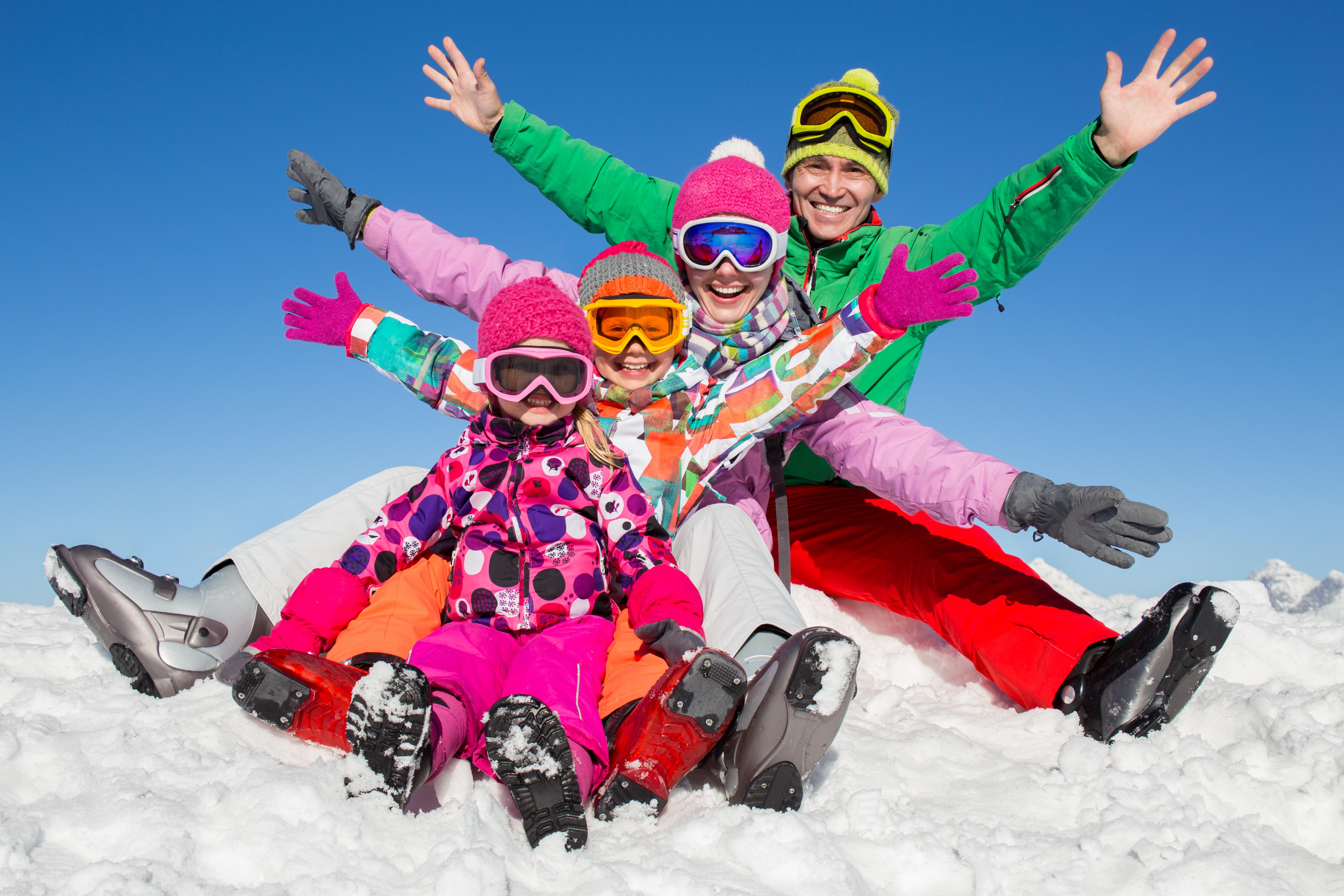 On se simplifie la vie au ski