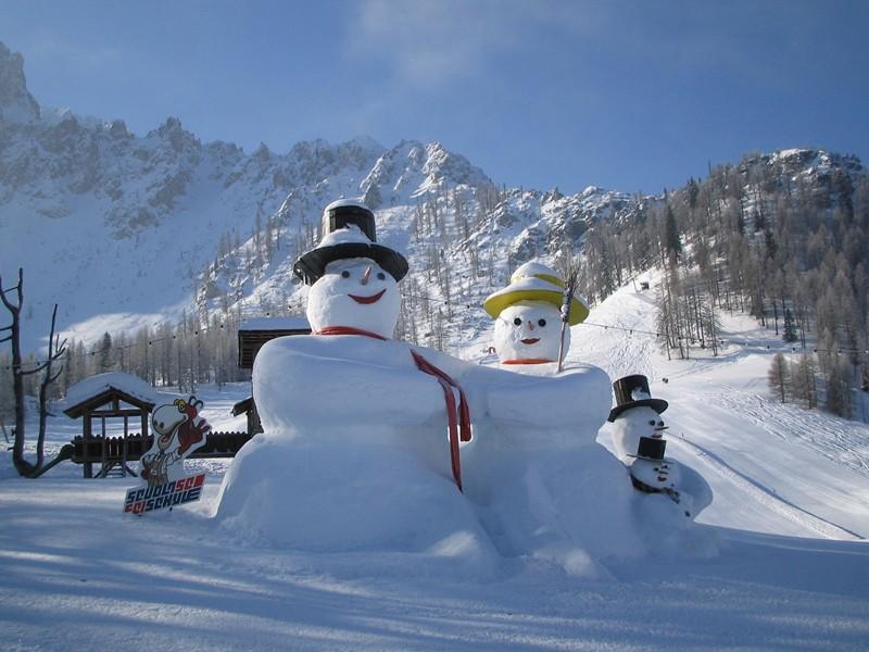 bien préparer ses vacances au ski