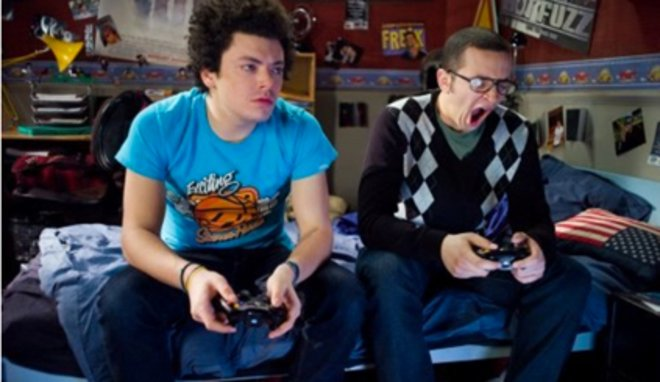 préférer jouer aux jeux vidéo que réviser ses examens