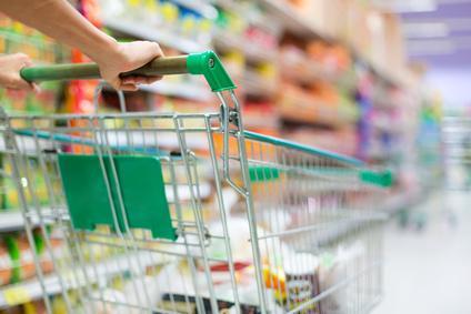 course-supermarché