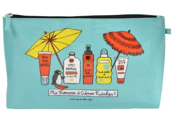Les 10 indispensables dans un sac de plage