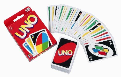 Jeux de cartes et jeux de dés pour occuper les enfants