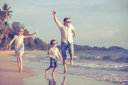 vacances en famille en guadeloupe