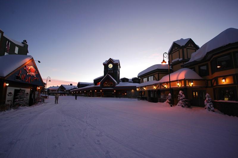 Comment bien choisir sa station de ski ?