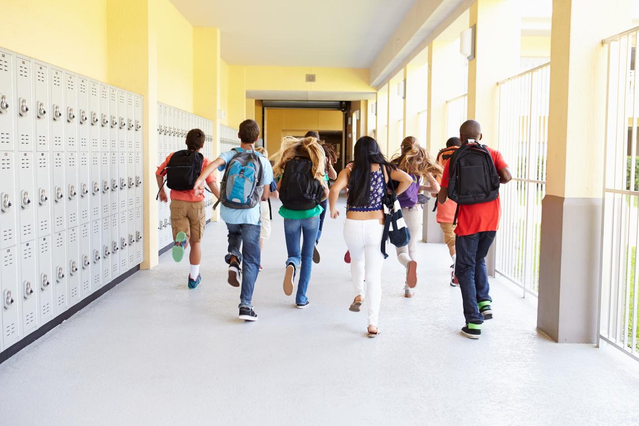 Remettre votre enfant à niveau pour la rentrée scolaire 2020