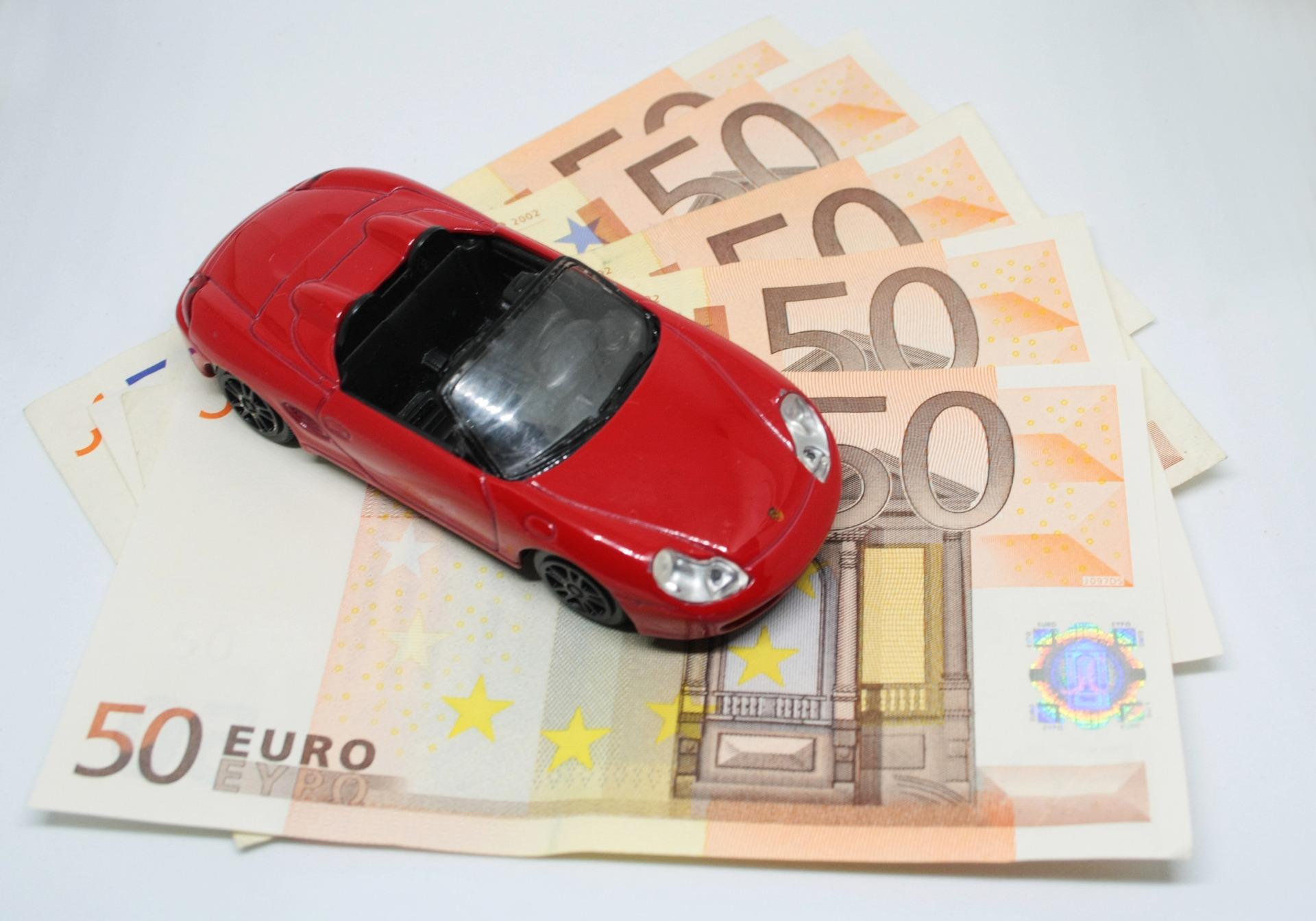 Mon assurance voiture sur-mesure