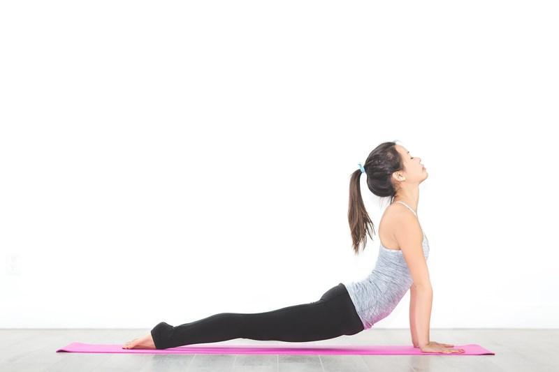 Pourquoi je suis devenue une adepte du yoga Vinyasa