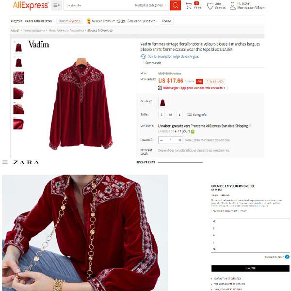 Peut-on acheter en confiance sur les sites de mode étrangers
